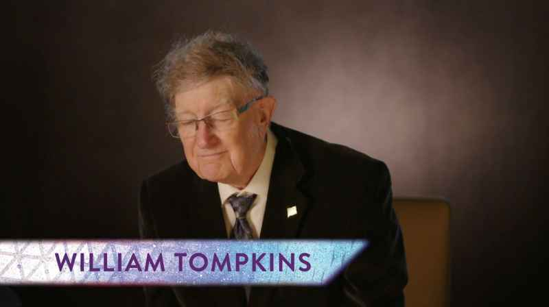 1 William Tompkins
